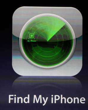 Download Find my iPhone app