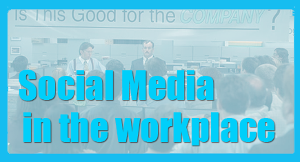 10 ways social media impacts the workplace
