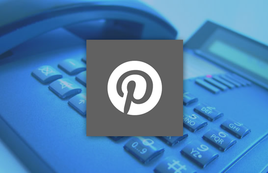How to contact Pinterest