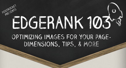 Facebook Page Images & Optimizing for EdgeRank