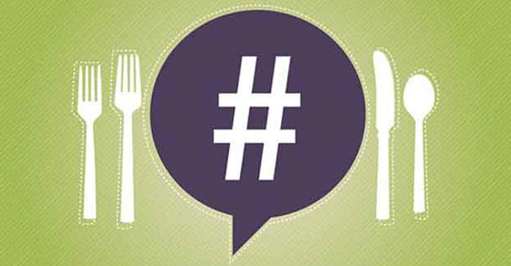 Minding your manners with hashtag etiquette